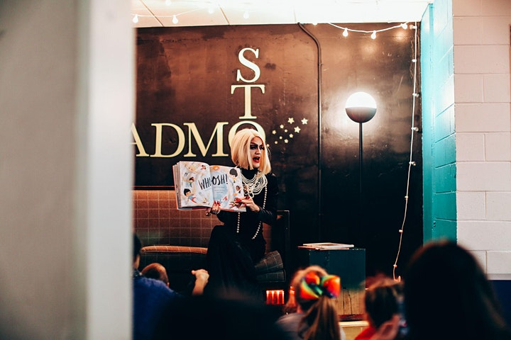 Drag Queen Story Hour DC image