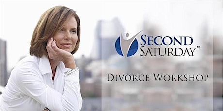 Divorce Workshop hosted by Second Saturday of Wake County tickets