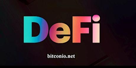 DE.FI: IL FUTURO DELLA FINANZA E DEL DENARO tickets