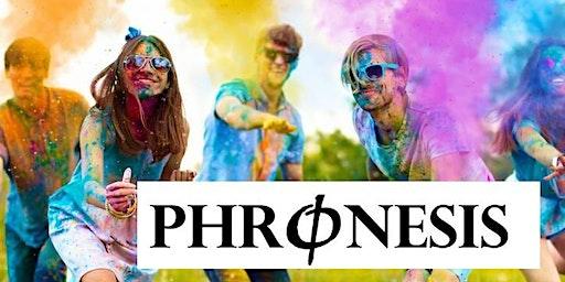PHRONESIS: COORDINATE PER IL FUTURO