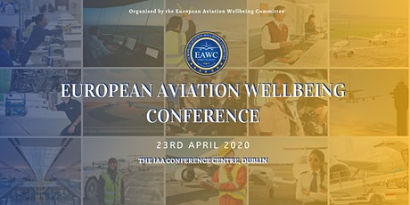 European Aviation Wellbeing Conference tickets