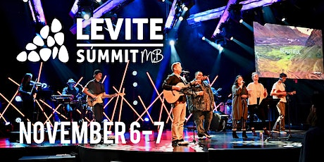 Levite Summit MB 2020 tickets
