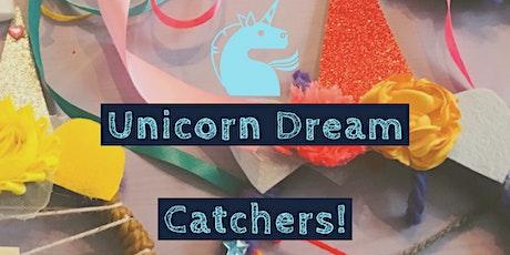 Unicorn Dream Catchers @ Time Out Market! tickets