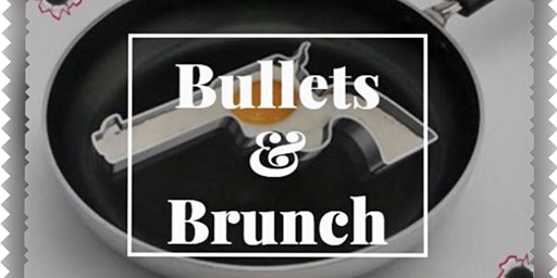Bullets and Brunch! Girl's Afternoon Out On The Range! SOLD OUT!
