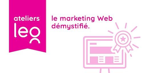 La publicité en ligne en 2020 - Brossard
