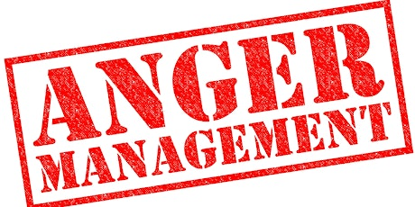 Anger Management course 6 weeks (part-time) tickets