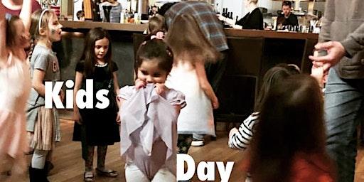 February 2020 Kids' Day