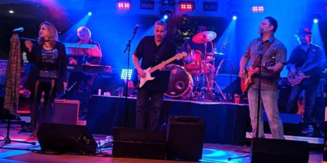 Slow Hands - The Eric Clapton Tribute Band tickets