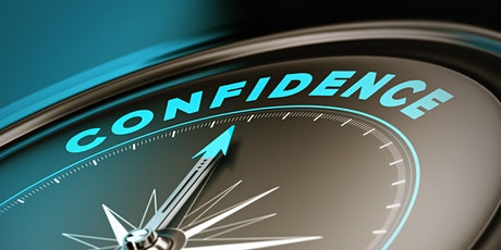 Confidence & Assertiveness course 6 week (part-time) tickets