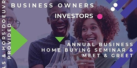 North Pro Realty's Annual Mixer tickets