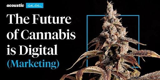 Digital Marketing for Colorado Cannabis