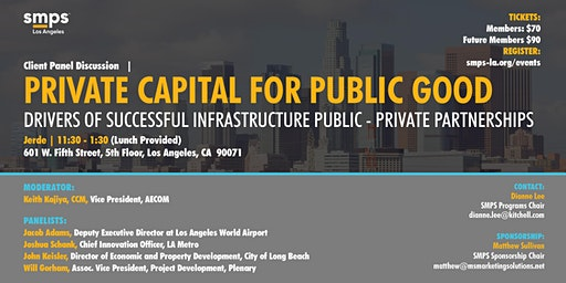Drivers of Successful Infrastructure Public-Private Partnerships