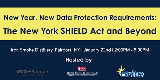 New York SHIELD Act - Everything You Need To Know