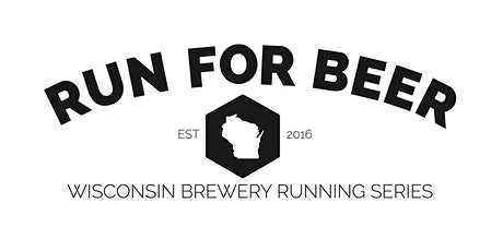 Beer Run - Brewfinity | Part of the 2020 Wisconsin Brewery Running Series tickets