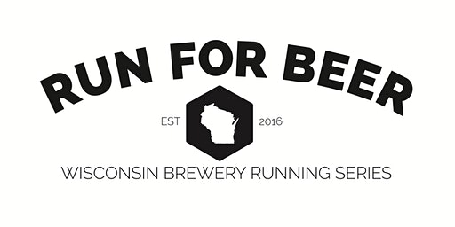 Beer Run - Brewfinity | Part of the 2020 Wisconsin Brewery Running Series