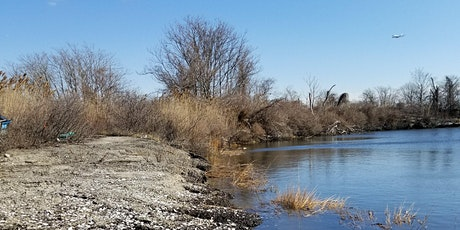 World Wetlands Day Cleanup at Seagirt Avenue Wetlands tickets