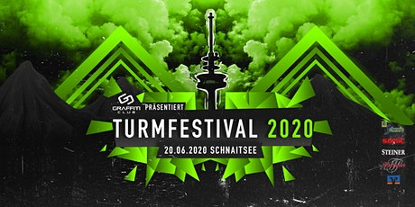 Turmfestival 2021 Tickets