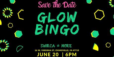 SWIRCA Glow Bingo tickets