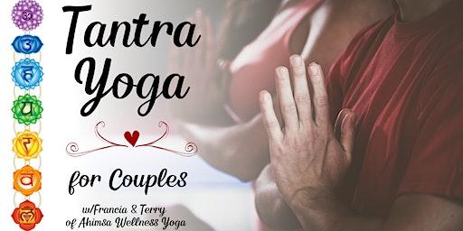 Tantra Yoga for Couples at Samskara Yoga & Healing
