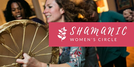 Shamanic Women's Circle tickets