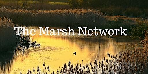 Marsh Networking Over Coffee - February