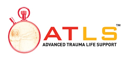 2020 Advanced Trauma Life Support Provider Initial Course - 10th Edition tickets