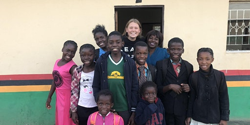 Fundraiser for Project Samuel Zambia
