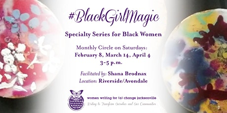 Specialty Series: #BlackGirlMagic tickets