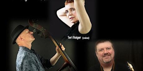 TriLight Trio w tickets