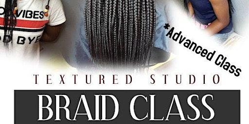 Beginner Braid Class