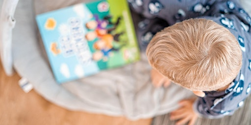 VA ITSN 123 READ Refresher: For Child Care Providers and Early Educators