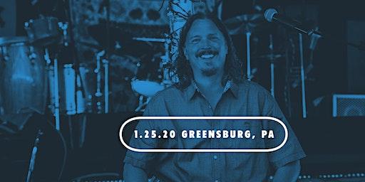 Greensburg, PA - The Whole Body - Sound Healing Retreat with Jim Donovan