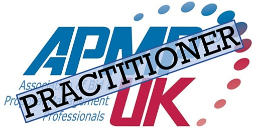 APMP Practitioner (Day 1) Workshop - Manchester - 17 Mar 20
