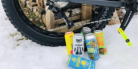 FROZEN TRAILS & ALES tickets