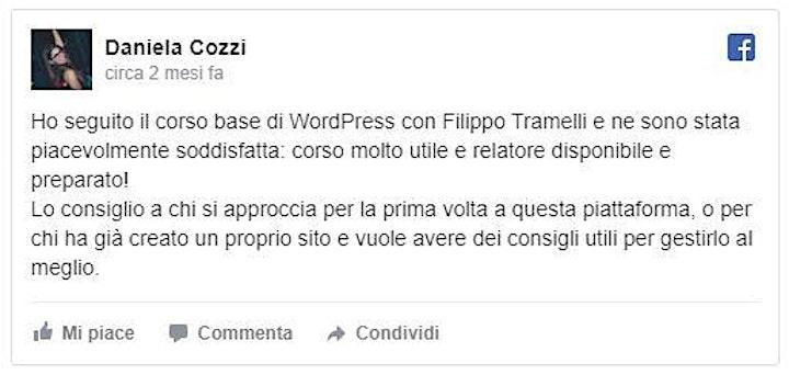 Immagine Corso WordPress SEO