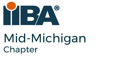 IIBA Mid-Michigan Chapter Meeting