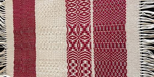 Beginning Weaving on a Floor Loom - Part II