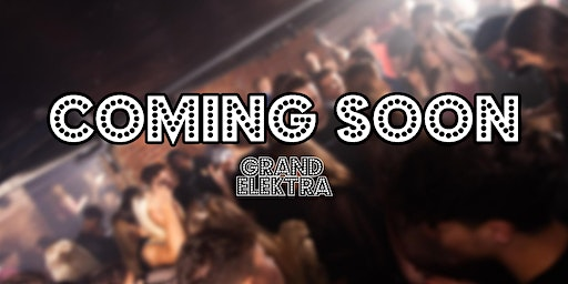Best of British - BREXIT PARTY- Finesse   Thursdays at Grand Elektra