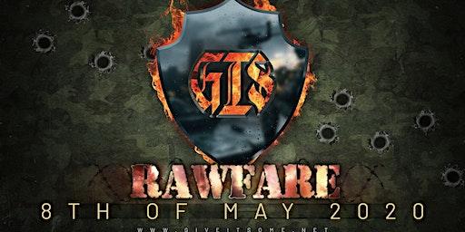 GIS:Rawfare