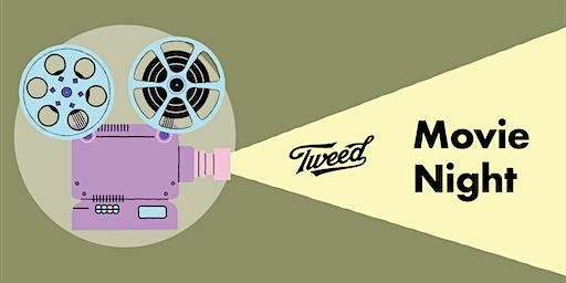 Tweed Movie Night Saskatoon - Maudi