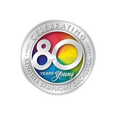 Kenosha Symphony Orchestra logo