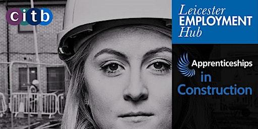 Apprenticeships in Construction