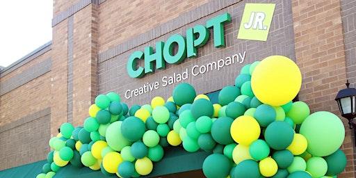 Chopt Jr. Celebration