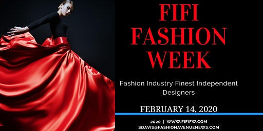 FIFI FASHION WEEK
