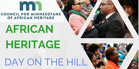 2020 African Heritage Day on the Hill tickets
