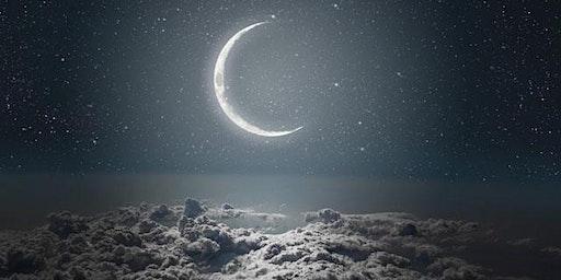 New Moon Gong Bath