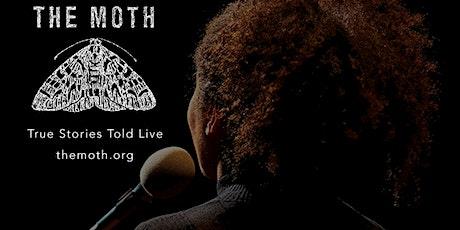 The Philadelphia Moth StorySLAM tickets