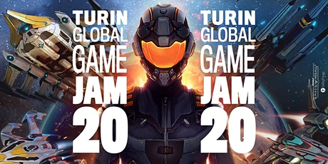 Turin Global Game Jam 2020 biglietti