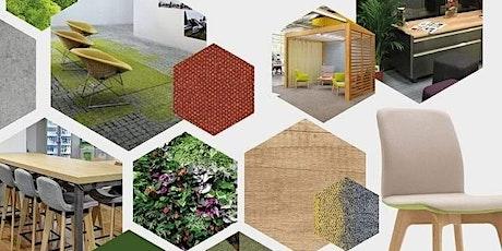 Biophilic Interior Design - Greener & Healthier Home tickets