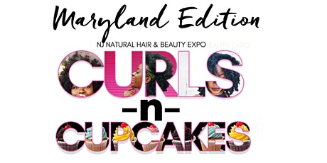 Columbia Maryland Curls N Cupcakes tickets